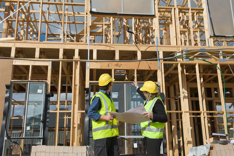 Residential Construction Planning With The Right General Contractor