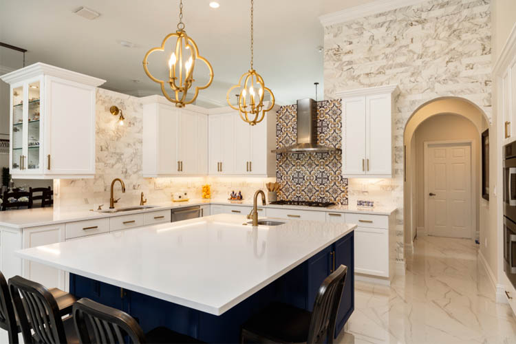 Remodeling Your Kitchen With Eco General Contractors Georgia